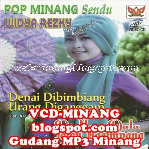 Widya Rezky - Denai Dibimbiang Urang Diganggam (Album)