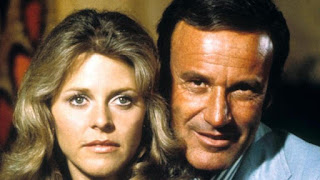 Death of Richard Anderson, the star of Six Million Dollar Man