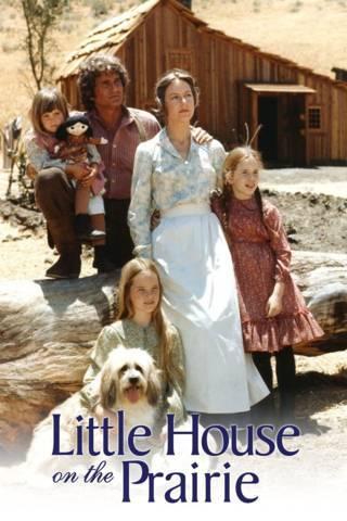 Nostalgia Film Little House on The Prairie - TVRI era 80an