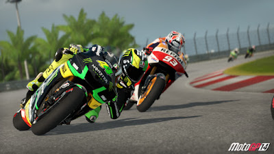 MotoGP 14 Balap Motor Full Version Gratis