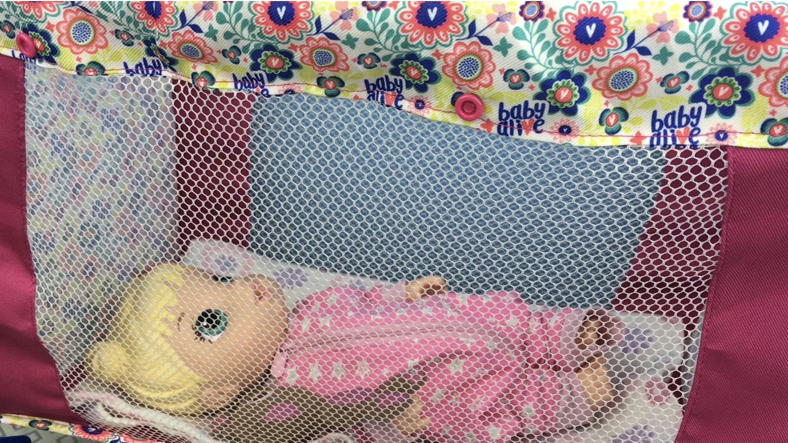 Fun With Baby Alive Baby Alive Better Now Bailey Morning