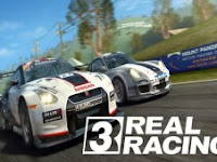 Free Download Real Racing 3 MEGA MOD APK v5.2.0 Terbaru