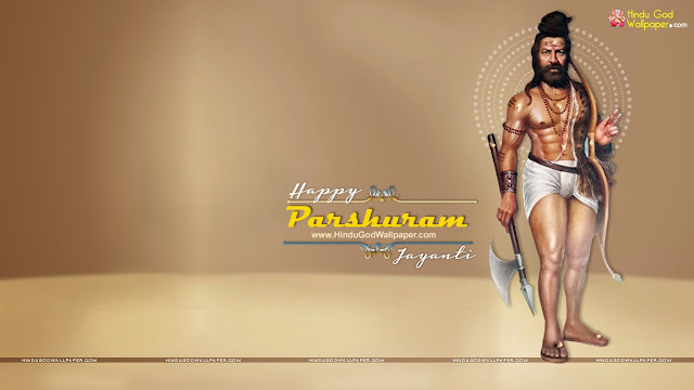 Parshuram Jayanti Wishes English