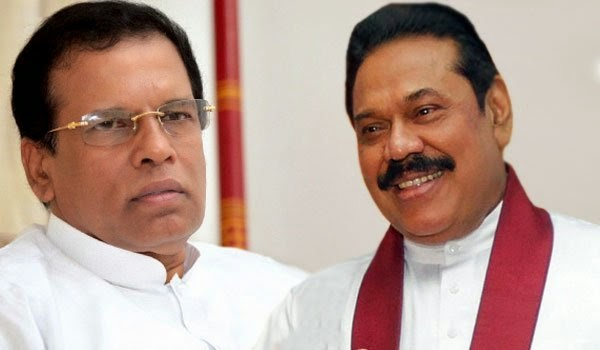 MR to get Maithri's home
