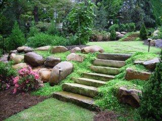 design para jardins