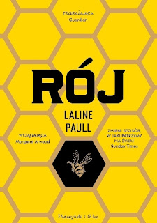 Rój - Laline Paull