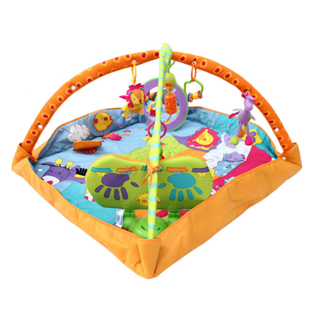 Online Toys Shop, Penang (Malaysia): 42. Baby Play Gym Mat