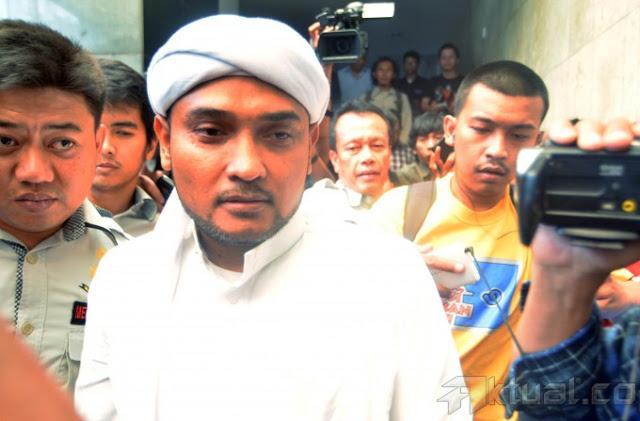 GP Ansor Tuding FPI Serbu Rumah Ketua Relanu, Begini Tanggapan FPI