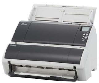 fujitsu Fi-7480 scanner driver download