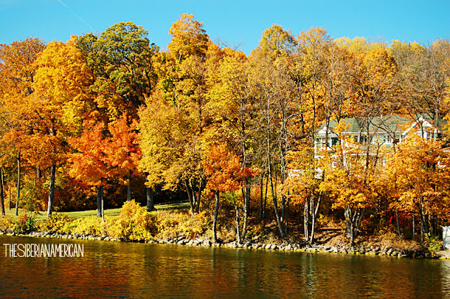 geneva lake fall