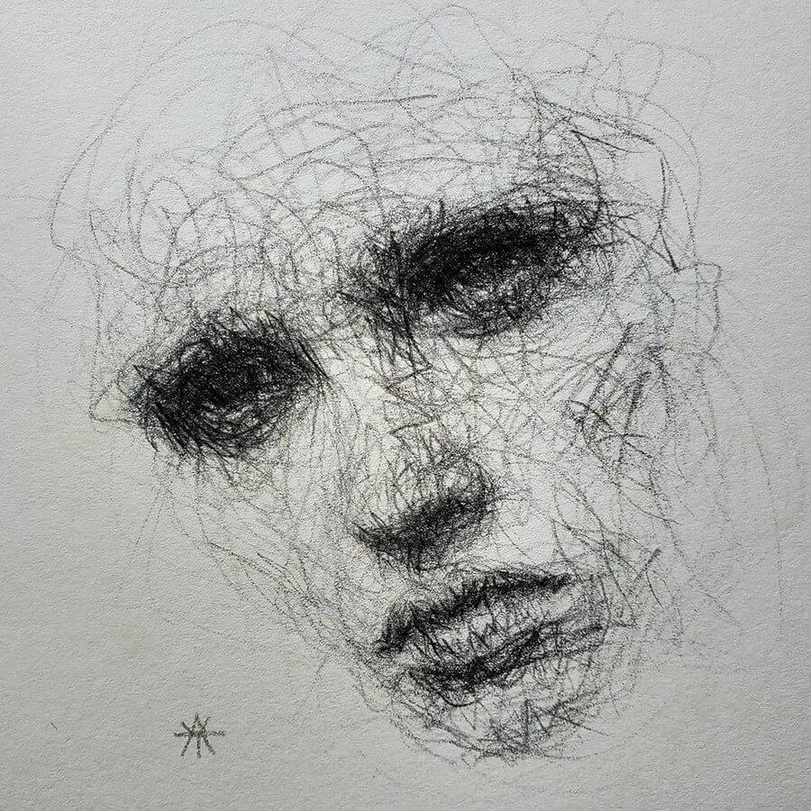 04-Scribble-Portraits-Liz-Y-Ahmet-www-designstack-co
