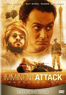 Baixar Filme Ataque Iminente Dublado Torrent