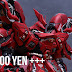 Custom Build: MG 1/100 MSN-04 Sazabi Ver. Ka [Detailed] '300,000 Yen Starting Bid Price'