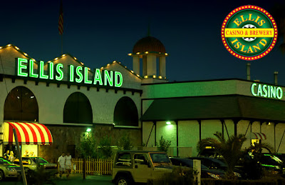 Enjoy All Your Gaming From Ellis Island Casino