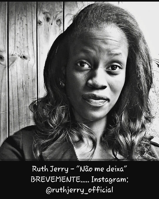 Ruth Jerry - Nao Me Deixa ( Kizomba ) 2017 Download