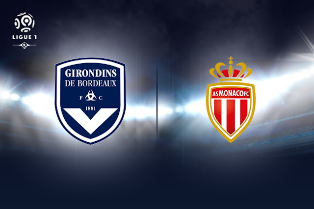 Bordeaux vs Monaco Full Match & Highlights 28 October 2017