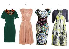 What To Wear To A Wedding For Women