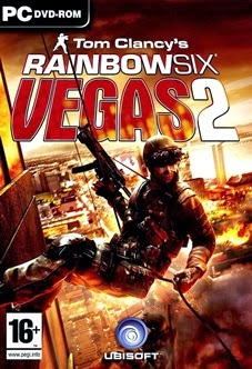 Tom Clancy's Rainbow Six: Vegas 2 - PC (Download Completo)