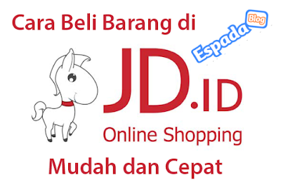 10+ Langkah Membeli Barang di JD.id Lengkap Dengan Gambar 26