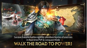 Dynasty Warrior Mod Apk | aqilsoft