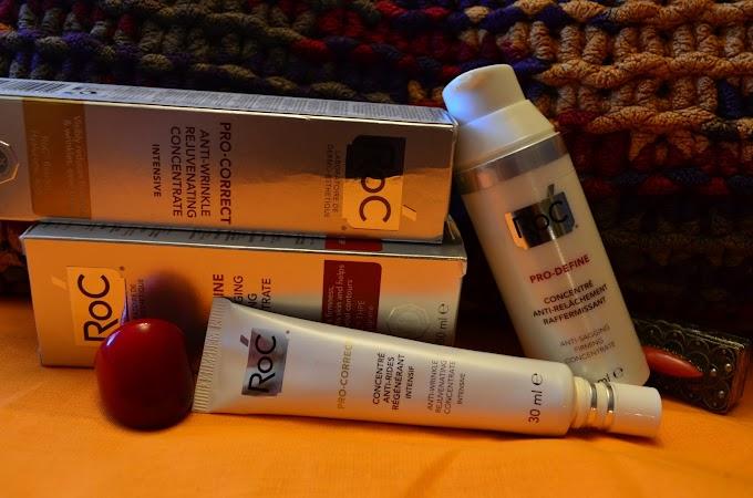 Nueva gama anti-edad RoC®, nuestra aliada para manchas, arrugas y flacidez