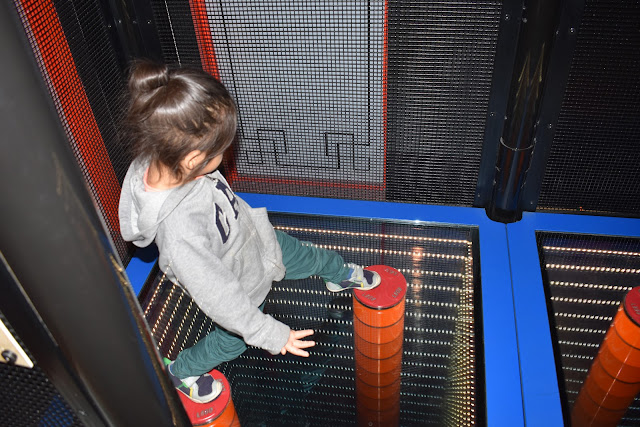 Legoland Indoor Discovery Center in Westchester NYC