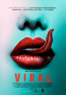 Viral - Poster & Trailer