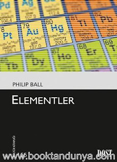 Philip Ball - Elementler