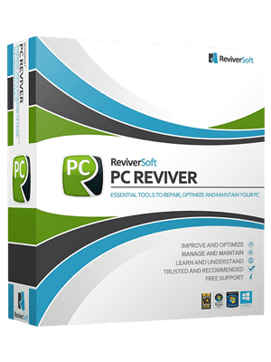 PC Reviver Box Imagen