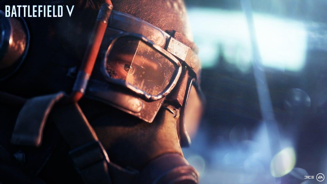 DICE divulga novas informações sobre a atualização de fevereiro para Battlefield V