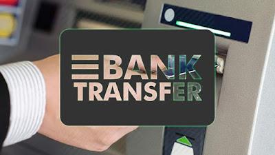 Daftar Kode Bank Untuk Transfer Lengkap