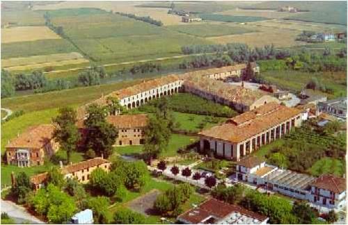 Corrazzola Padova