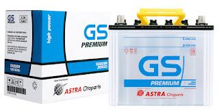 Lowongan Operator Produksi Karawang PT GS Battery (ASTRA GROUP)