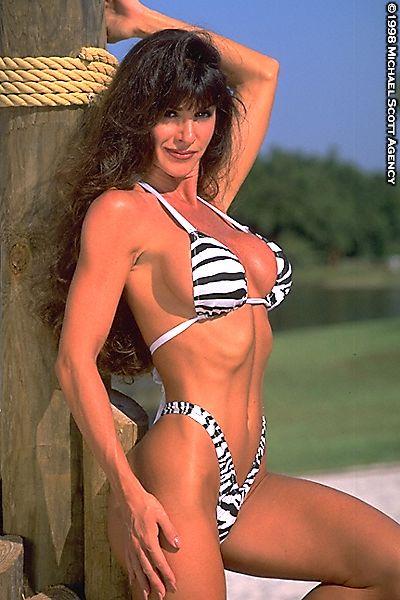 Amy lynn bikini