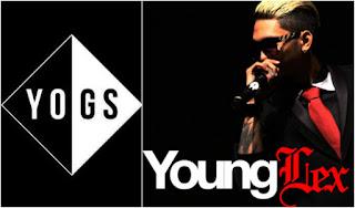 Lirik Lagu terbaru Hits Indonesia, Top chart, young lex - senyumin aja, lagu hip hop motivasi untuk terus berkembang.