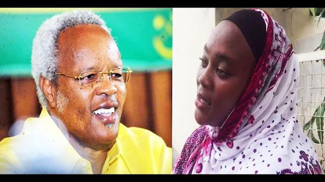 Mtoto Aliyedai Kutelekezwa na Lowassa Akamatwa na Polisi