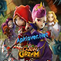 Clash Grimm MOD APK