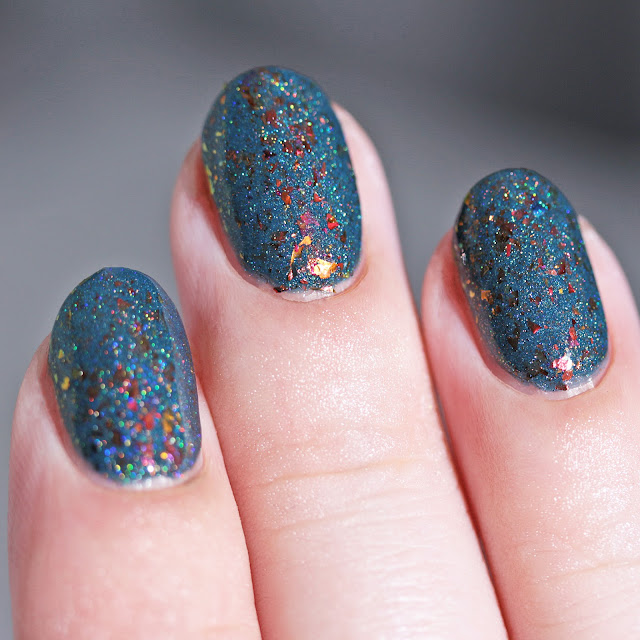 Rogue Lacquer Geological Wonder