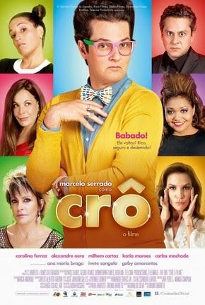 Crô - O Filme (2013)