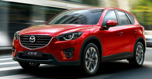 2018 Mazda CX-5 Specs, Reviews, Redesign, Rumors, Price, Engine, Release Date