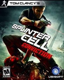تحميل لعبة tom clancy's splinter cell blacklist مضغوطة