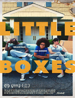 Poster Little Boxes