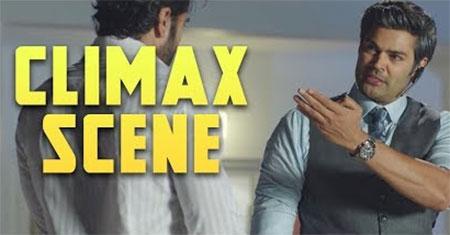 7 Naatkal – Climax Scene | Shakthi | Ganesh Venkatraman | Prabhu