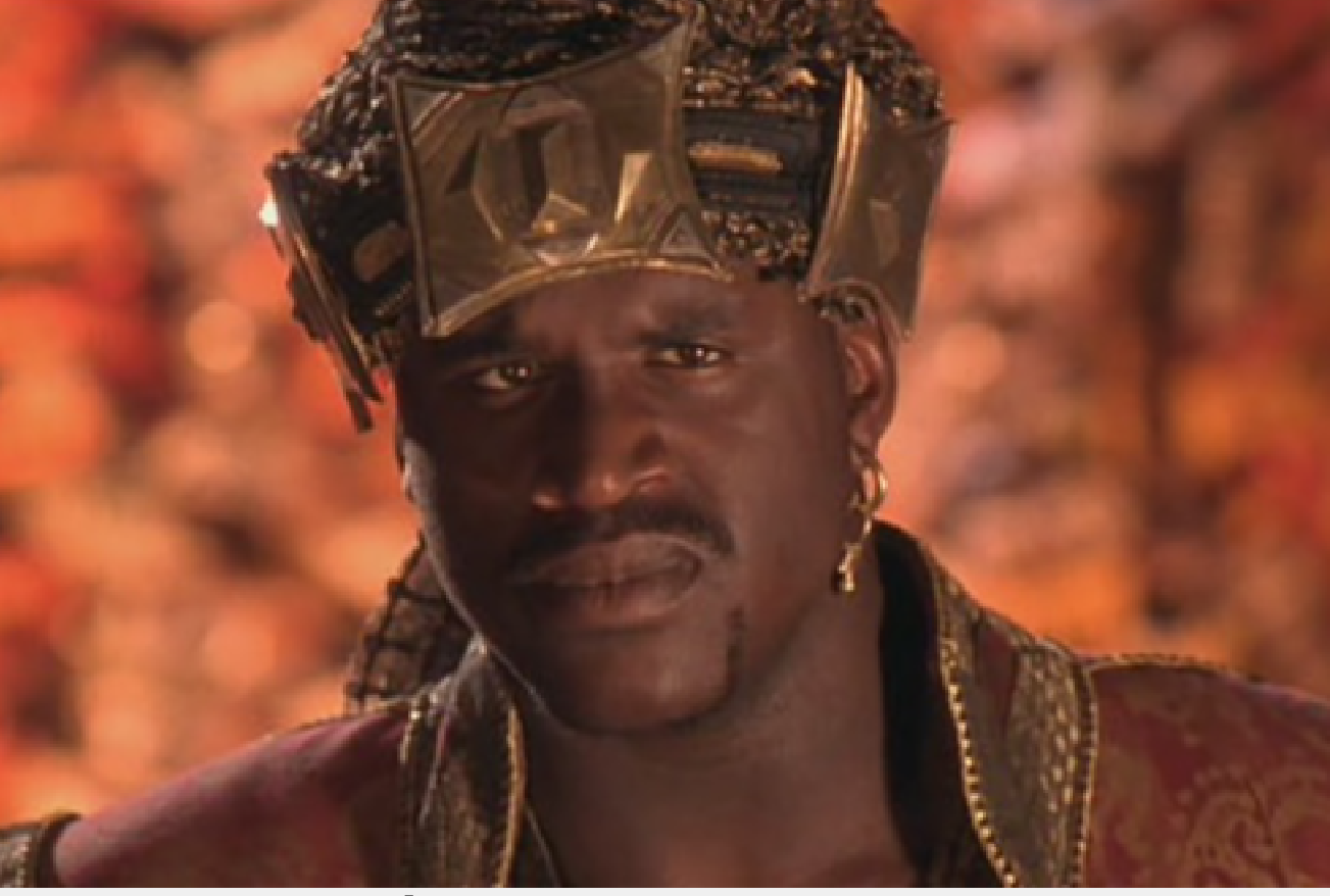 Best Worst Movies: Kazaam: A Best Worst Movie