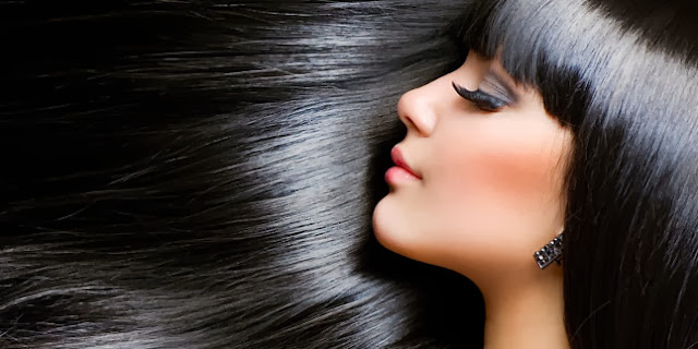 Hasil gambar untuk rambut mahkota wanita