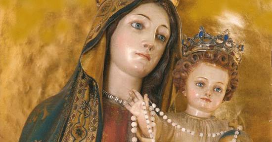 Festas Marianas Do Mês De Outubro Nossa Senhora Do: Paróquia Cucujães: Festa Da Nossa Senhora Do Rosário