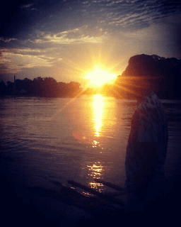 Manfaat Matahari Pagi Bagi Manusia