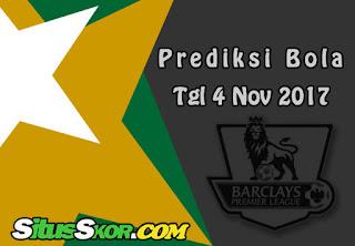 Prediksi Skor Stoke City vs Leicester City Tanggal 4 November 2017