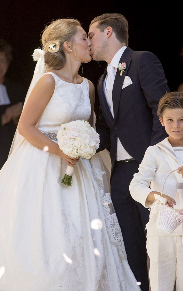 royal family around the world sweden queen silvia and