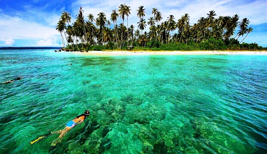 Wisata Pulau Banyak, Aceh